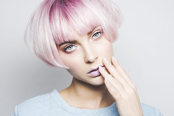 pastel-hair-colour